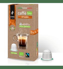 1 Caffè BIO Fairtrade - Intenso