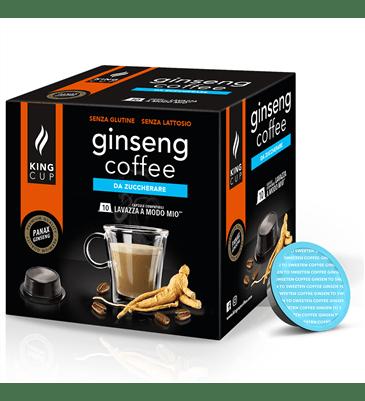1 Capsule-Ginseng-A Modo Mio - Zuccherare SZ