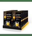 1 Golden Milk - capsula Nespresso® – Promo 10 confezione + 2 confezioni GRATIS