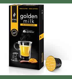 1 Golden Milk - capsula Nespresso®