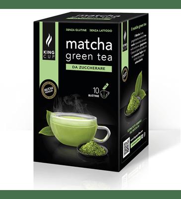 1 Matcha Green Tea - 10 bustine solubili