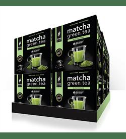 1 Matcha Green Tea - capsula Nescafè Dolce Gusto® – Promo 10 confezione + 2 confezioni GRATIS