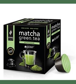 1 Matcha Green Tea - capsula Nescafè  Dolce Gusto®