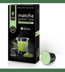 1 Matcha Green Tea - capsula Nespresso®