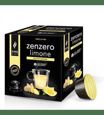 1 Zenzero Limone - capsula Nescafè  Dolce Gusto®