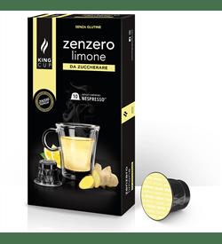 1 Zenzero Limone - capsula Nespresso®