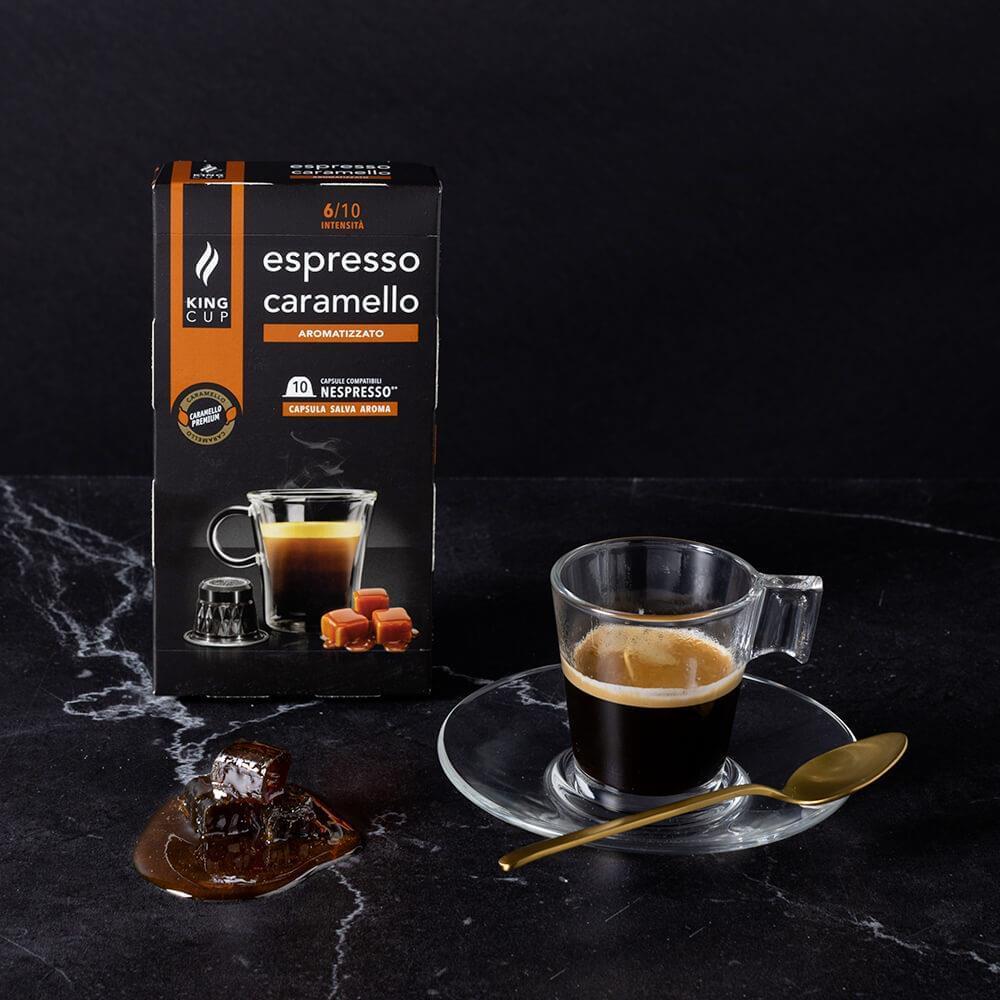 Caffè Caramello 1
