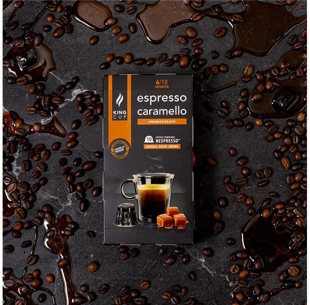 Caffè Caramello 2