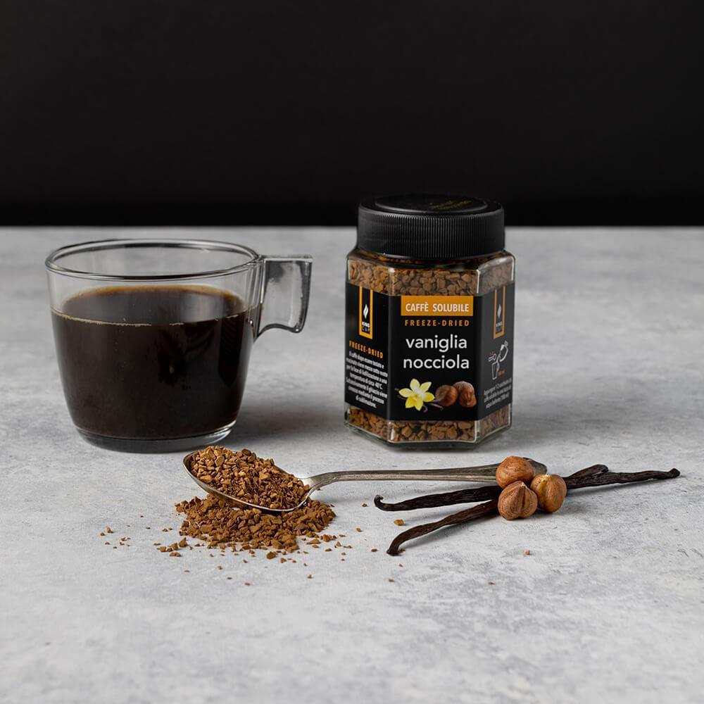 Caffè Freeze 4 Vaniglia Nocciola 2