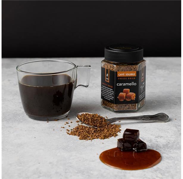 Caffè Freeze 5 Caramello 2