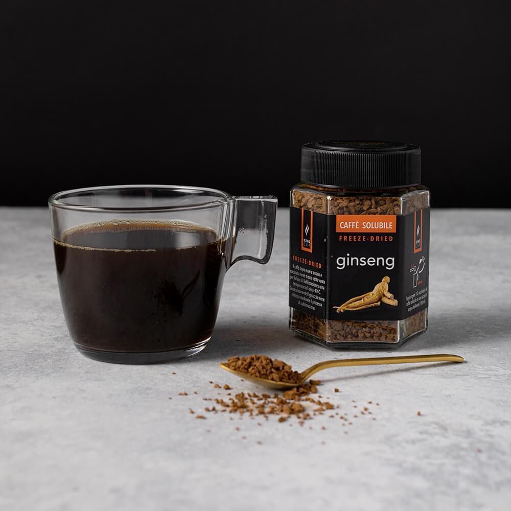Caffè Freeze 6 ginseng 2