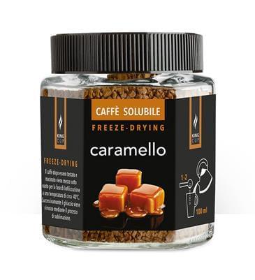 Caffè Freeze Dried - Caramello