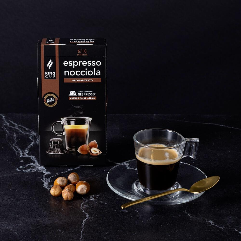 Caffè Nocciola 1