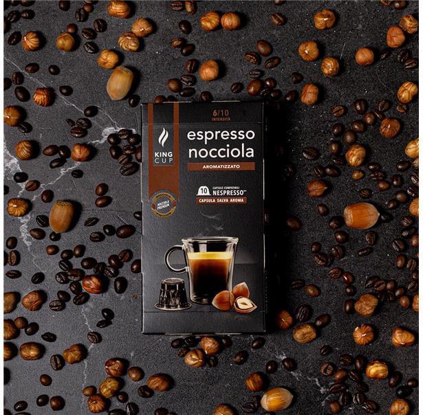 Caffè Nocciola 2