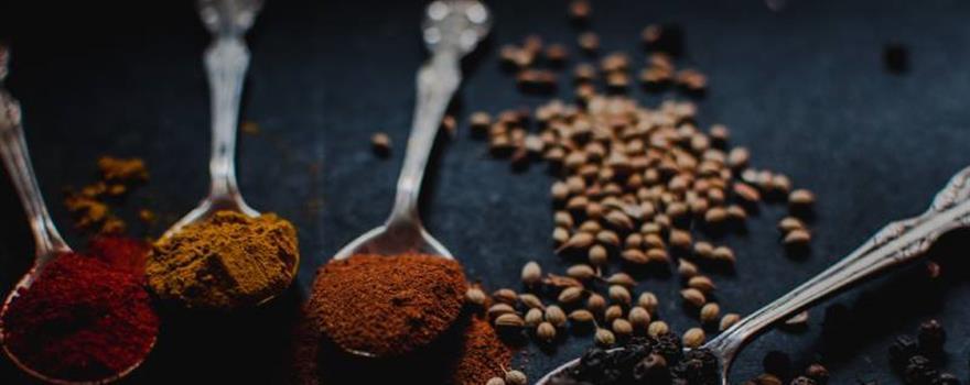 caffè piperina