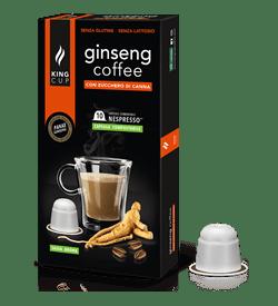 CaffèGinseng