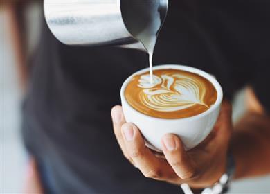 cappuccino-ginseng
