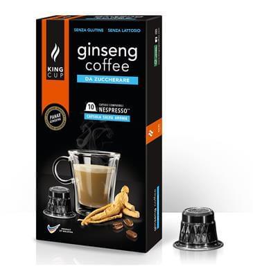 Capsule-Ginseng-Nespresso - Zuccherare SZ