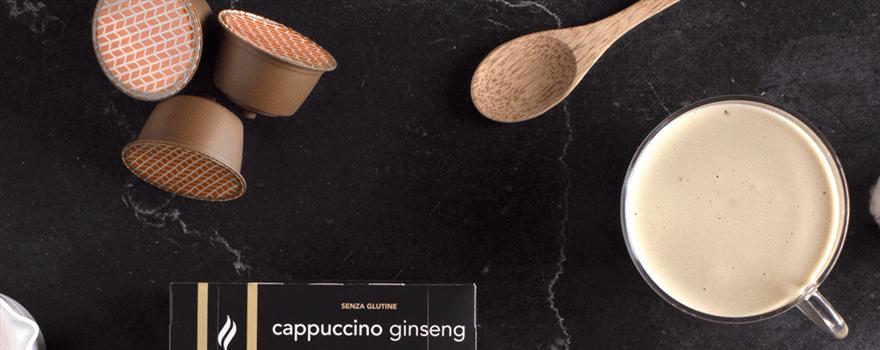 capsule senza glutine dolce gusto
