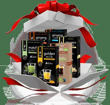 Christmas Box Menù
