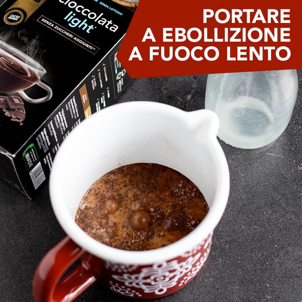 Cioccolata 4