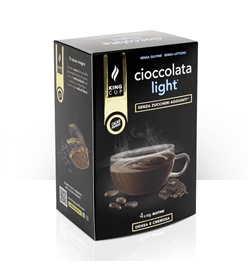 Cioccolata Light Laterale