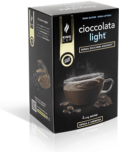 Cioccolata Light