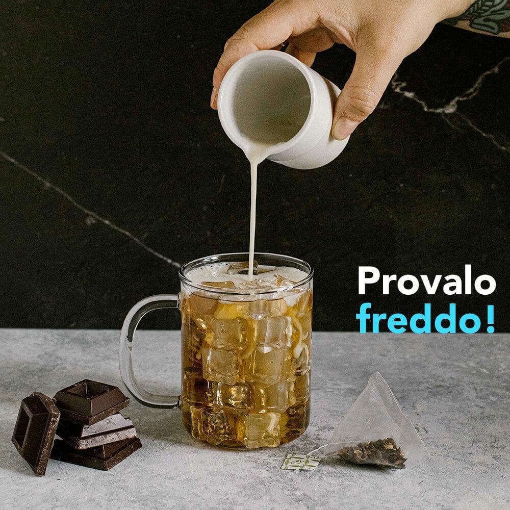 Estata Chai tea Cioccolato 1