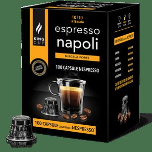 Gamma Espressi Caffè Espresso Napoli