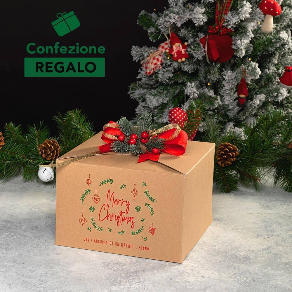 Lavazza A Modo Mio Christmas Box Gift 2