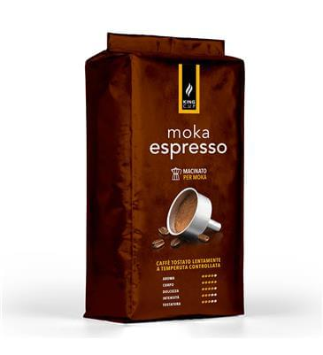 Moka - 1kg Espresso Napoli