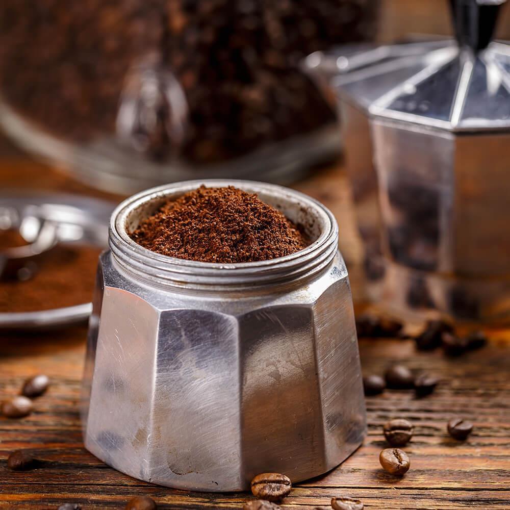 Moka Espresso 3