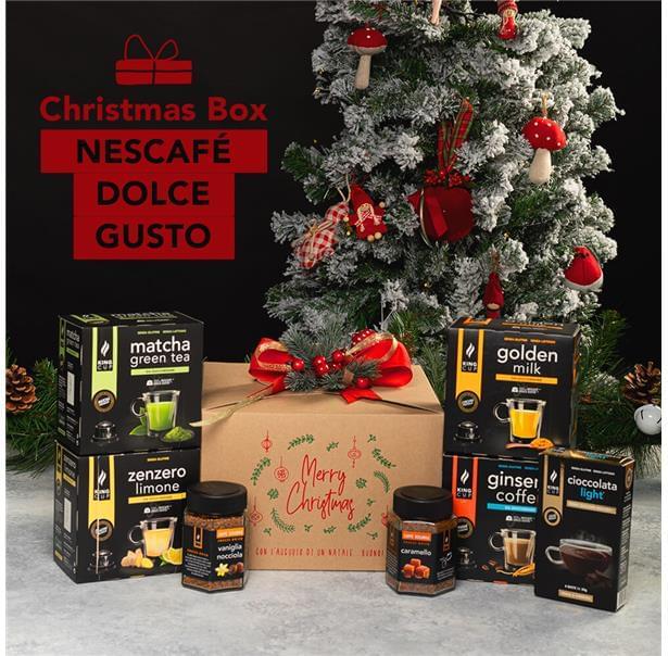 Nescafè Christmas Box Gift 1