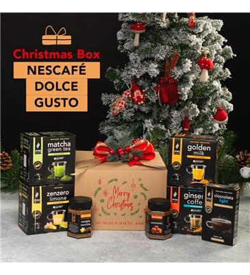Nescafè Christmas Box Gift 1