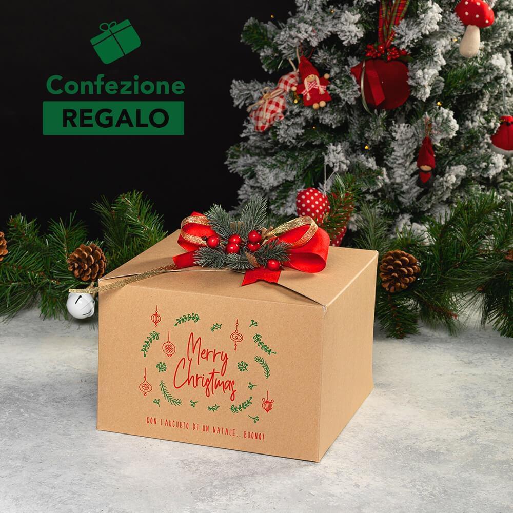 Nescafè Christmas Box Gift 2