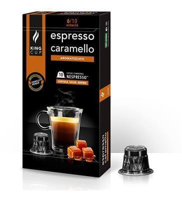 Nespresso - Caffe Espresso Caramello