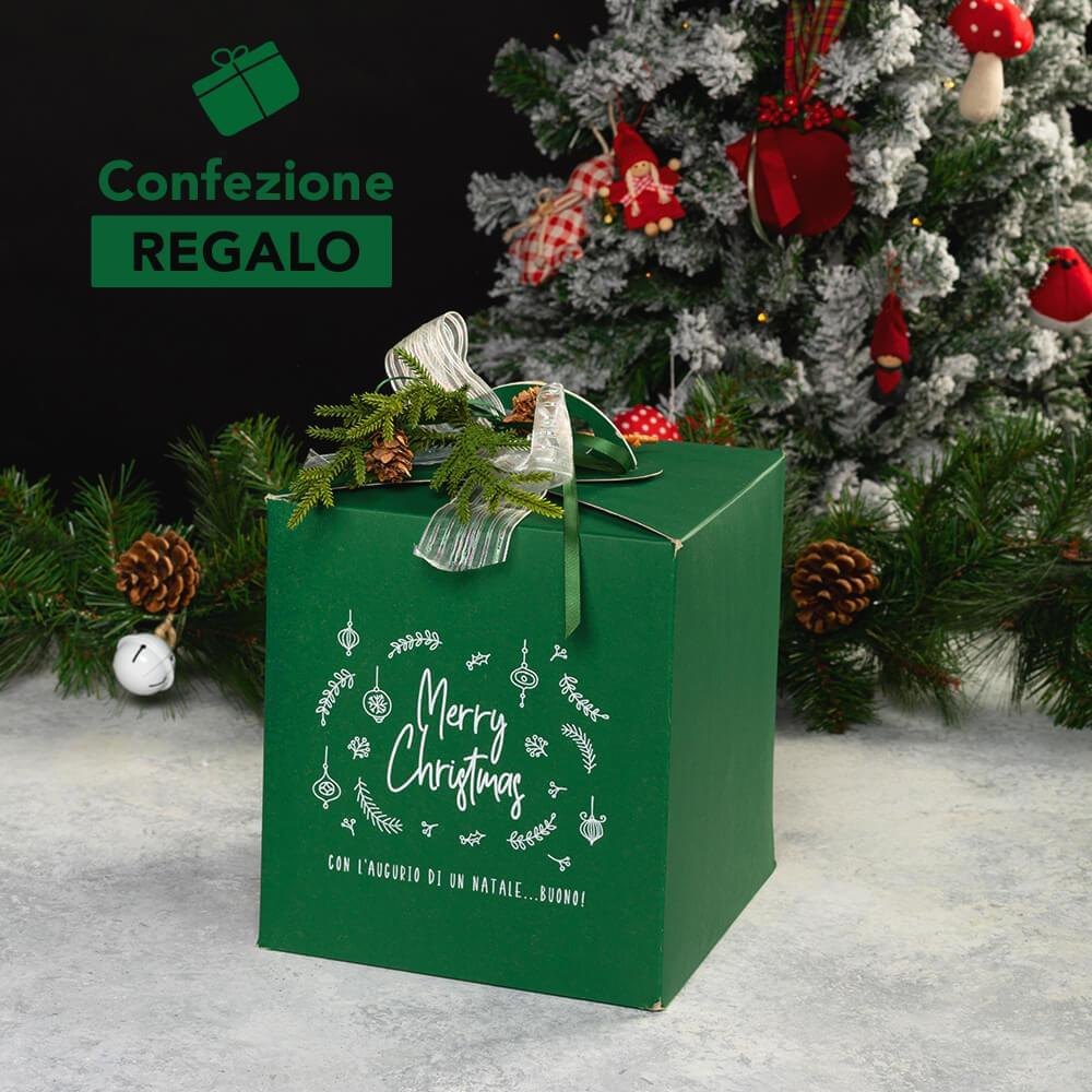 Nespresso Christmas Box Gift 2