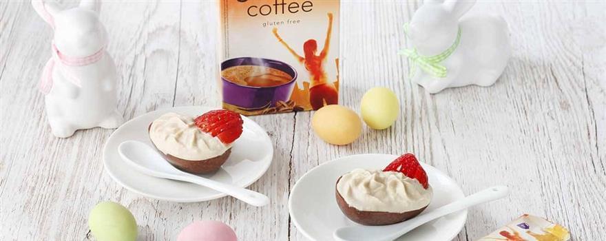 Ovetti-di-cioccolato-con-mousse-alla-ricotta-e-King-Cup-Coffee