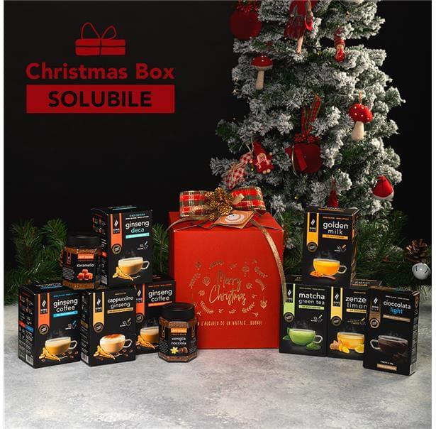 Solubile Christmas Box Gift 1