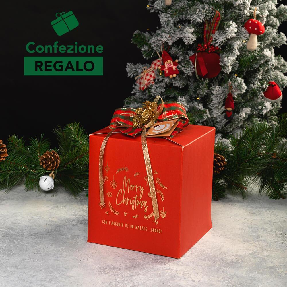 Solubile Christmas Box Gift 2