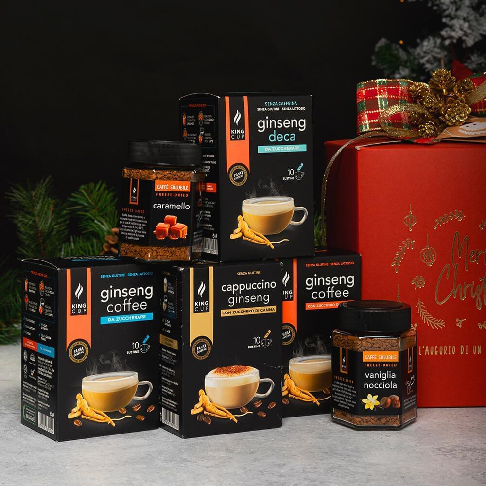 Solubile Christmas Box Gift 3