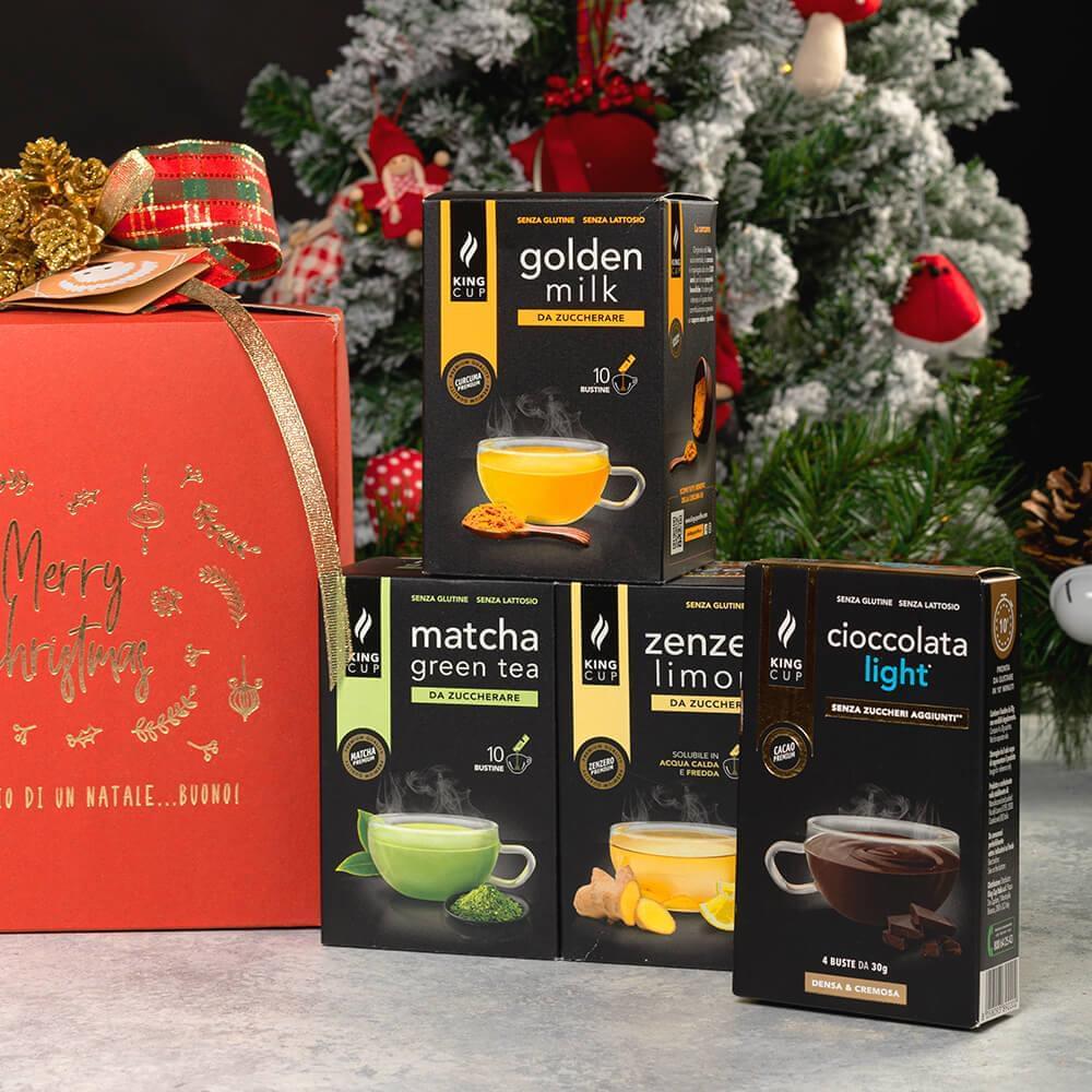 Solubile Christmas Box Gift 4