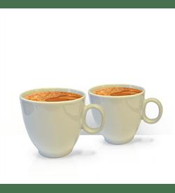 Tazze in ceramica King Cup
