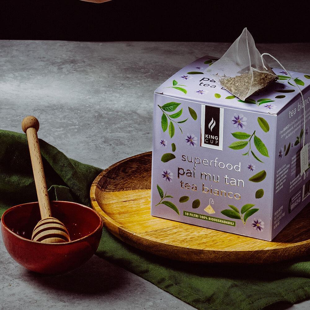 Tea Bianco Pai Mu Tan 3