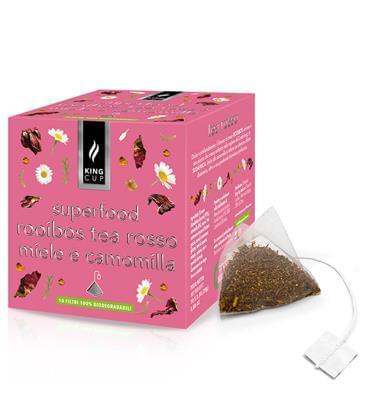 Tea Rooibos